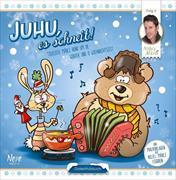Cover-Bild zu NILO's Märli 06. Juhu, es schneit! von Neve, Danilo
