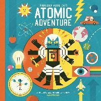Cover-Bild zu Professor Astro Cat's Atomic Adventure von Walliman, Dominic
