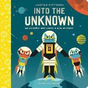 Cover-Bild zu Astro Kittens: Into the Unknown von Walliman, Dominic
