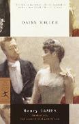 Cover-Bild zu Daisy Miller von James, Henry
