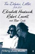 Cover-Bild zu The Dolphin Letters, 1970-1979 von Lowell, Robert