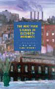 Cover-Bild zu The New York Stories of Elizabeth Hardwick von Hardwick, Elizabeth