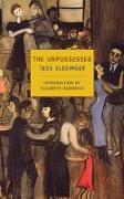 Cover-Bild zu The Unpossessed von Slesinger, Tess