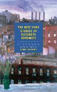 Cover-Bild zu The New York Stories of Elizabeth Hardwick (eBook) von Hardwick, Elizabeth