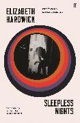 Cover-Bild zu Sleepless Nights von Hardwick, Elizabeth