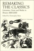 Cover-Bild zu Remaking the Classics (eBook) von Stray, Christopher