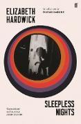 Cover-Bild zu Sleepless Nights (eBook) von Hardwick, Elizabeth