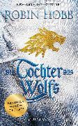 Cover-Bild zu Die Tochter des Wolfs (eBook) von Hobb, Robin