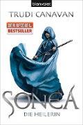 Cover-Bild zu Sonea 02 - Die Heilerin (eBook) von Canavan, Trudi