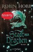 Cover-Bild zu Stadt der Drachen (eBook) von Hobb, Robin