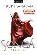 Cover-Bild zu Sonea 01 - Die Hüterin (eBook) von Canavan, Trudi