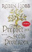 Cover-Bild zu Prophet der sechs Provinzen (eBook) von Hobb, Robin