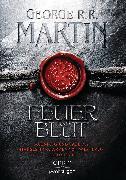 Cover-Bild zu Feuer und Blut - Erstes Buch (eBook) von Martin, George R. R.