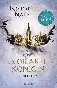 Cover-Bild zu Die Orakelkönigin (eBook) von Blake, Kendare