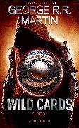 Cover-Bild zu Wild Cards - Die Gladiatoren von Jokertown (eBook) von Martin, George R. R.