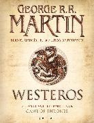 Cover-Bild zu Westeros (eBook) von Martin, George R. R.