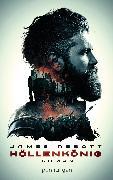 Cover-Bild zu Höllenkönig (eBook) von Abbott, James