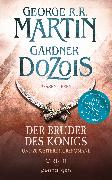 Cover-Bild zu Der Bruder des Königs (eBook) von Martin, George R. R.