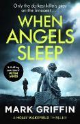Cover-Bild zu When Angels Sleep (eBook) von Griffin, Mark