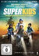 Cover-Bild zu Superkids von Rosman, Mark (Reg.)