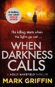 Cover-Bild zu When Darkness Calls (eBook) von Griffin, Mark