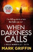 Cover-Bild zu When Darkness Calls von Griffin, Mark