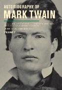 Cover-Bild zu Autobiography of Mark Twain, Volume 2 (eBook) von Twain, Mark