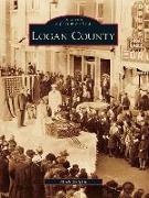 Cover-Bild zu Logan County (eBook) von Griffin, Mark