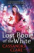 Cover-Bild zu Lost Book of the White (eBook) von Clare, Cassandra