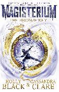 Cover-Bild zu Magisterium: The Bronze Key (eBook) von Black, Holly