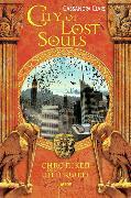 Cover-Bild zu Chroniken der Unterwelt 05. City of Lost Souls (eBook) von Clare, Cassandra