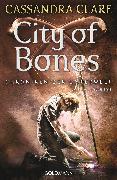 Cover-Bild zu City of Bones (eBook) von Clare, Cassandra