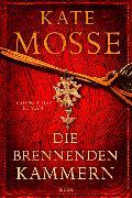 Cover-Bild zu Die brennenden Kammern von Mosse, Kate