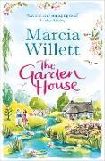 Cover-Bild zu The Garden House (eBook) von Willett, Marcia