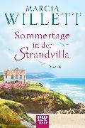Cover-Bild zu Sommertage in der Strandvilla (eBook) von Willett, Marcia