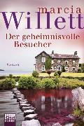 Cover-Bild zu Der geheimnisvolle Besucher von Willett, Marcia