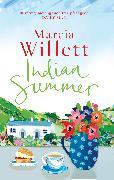 Cover-Bild zu Indian Summer (eBook) von Willett, Marcia
