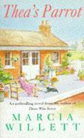 Cover-Bild zu Thea's Parrot (eBook) von Willett, Marcia