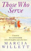 Cover-Bild zu Those Who Serve (eBook) von Willett, Marcia