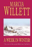 Cover-Bild zu A Week in Winter (eBook) von Willett, Marcia