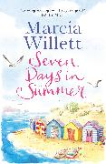 Cover-Bild zu Seven Days in Summer (eBook) von Willett, Marcia