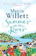 Cover-Bild zu Summer On The River (eBook) von Willett, Marcia
