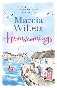 Cover-Bild zu Homecomings (eBook) von Willett, Marcia