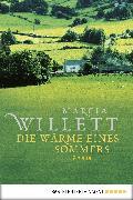 Cover-Bild zu Die Wärme eines Sommers (eBook) von Willett, Marcia
