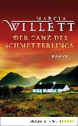 Cover-Bild zu Der Tanz des Schmetterlings (eBook) von Willett, Marcia