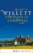 Cover-Bild zu Ein Haus in Cornwall (eBook) von Willett, Marcia