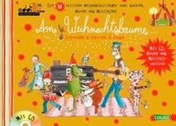 Cover-Bild zu Biermann, Franziska: Am Weihnachtsbaume GOLD