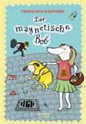 Cover-Bild zu Biermann, Franziska: Der magnetische Bob