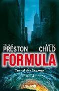 Cover-Bild zu Formula von Preston, Douglas