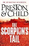 Cover-Bild zu The Scorpion's Tail (eBook) von Preston, Douglas
